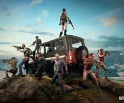 Weekly Event Modes And More Coming To PUBG