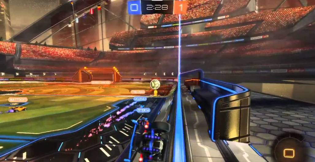 How To Get Better At Rocket League - Kill Ping
