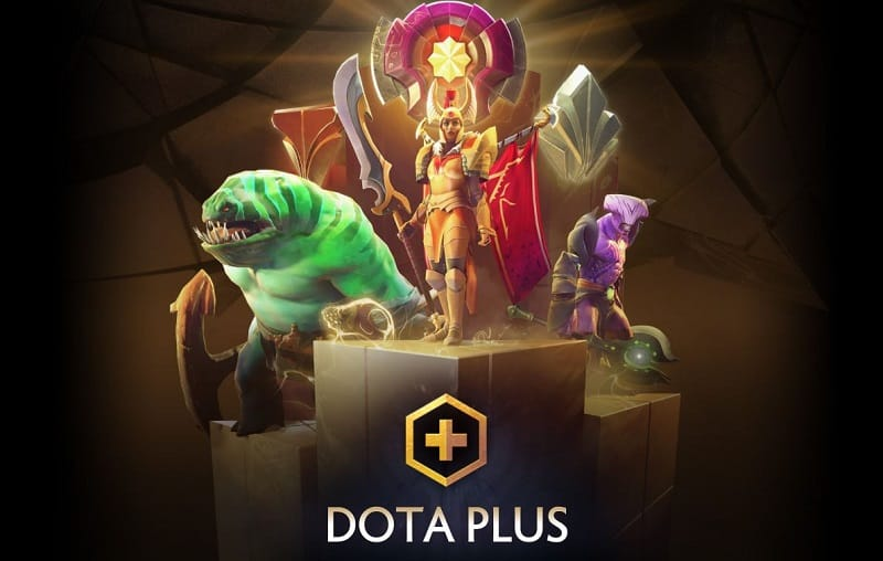 "Valve Introduces Evolution Of The Battle Pass ""Dota Plus""; Not A Pay To Win"