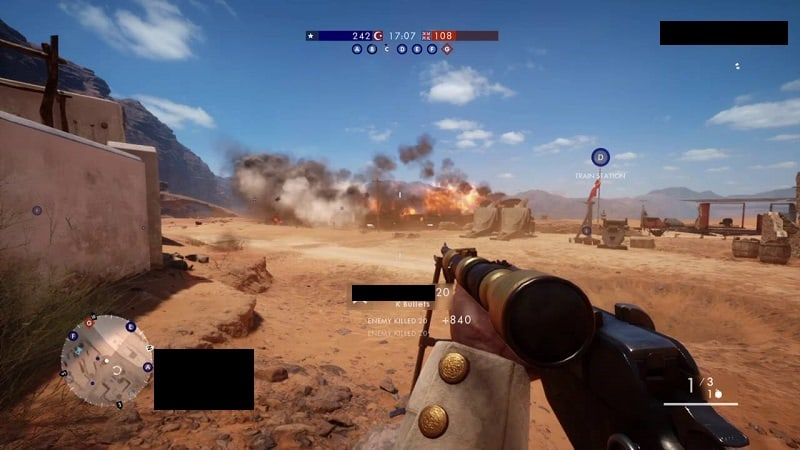 Battlefield 1 Tips and Tricks for Beginners - Kill Ping