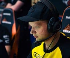 S1mple And Flamie To Team Up With SK Gaming Trio
