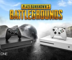 PUBG Free for the Weekend on Xbox One
