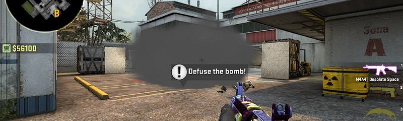 CS:GO Commands to Improve Your Gameplay - Kill Ping