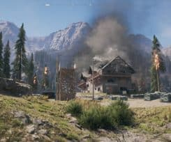 Far Cry 5 High Ping and the Community's Outcry
