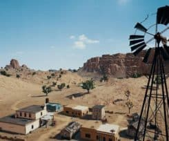 PUBG Miramar Map Guide – All You Need To Know