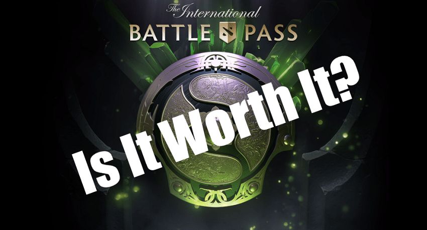 Dota 2 TI8 Battle Pass: Is it Worth Buying? - Kill Ping