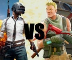 PUBG Copying Fortnite Once Again With New Additions