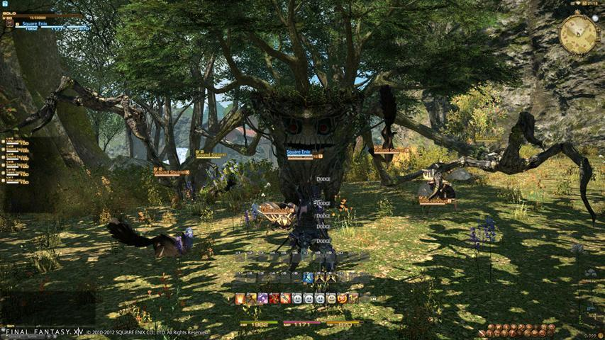 How to Fix Final Fantasy XIV Lag - Kill Ping