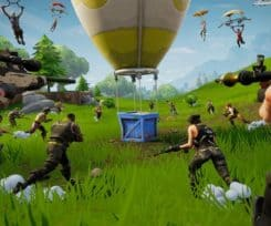 Fortnite News: Competitive Play, Solo Showdown Rewards Leaked