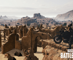PUBG May Update: Miramar Now Available On The Xbox