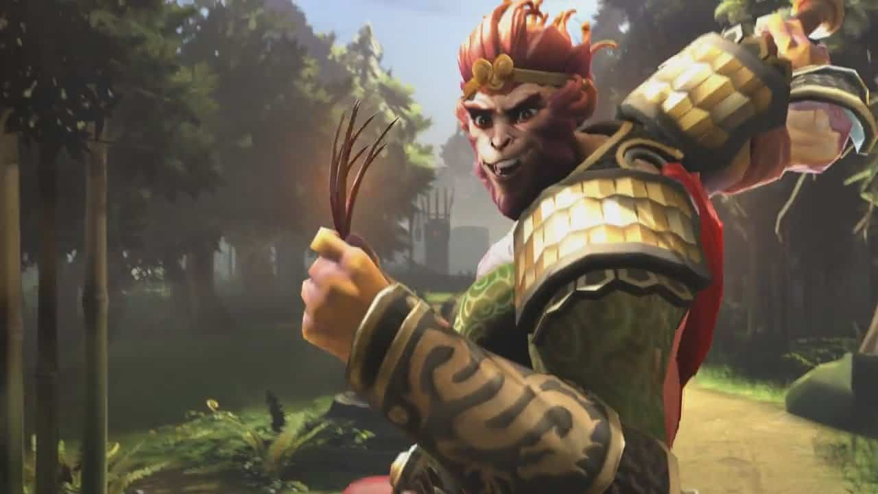 Dota 2 Monkey King Guide: Get Good with Sun Wukong - Kill Ping