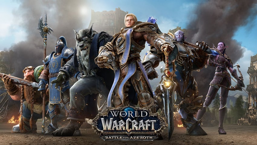 How to Fix Windows 10 World of Warcraft Issues - Kill Ping
