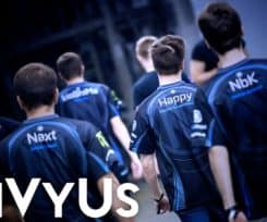 CS:GO News – Team EnVyUS To Release All Players