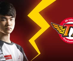 Faker Looking For Possible Departure From SK Telecom T1