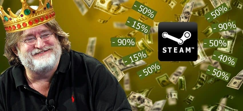 Steam Summer Sale 2018 – Best Game Deals That You Should Buy