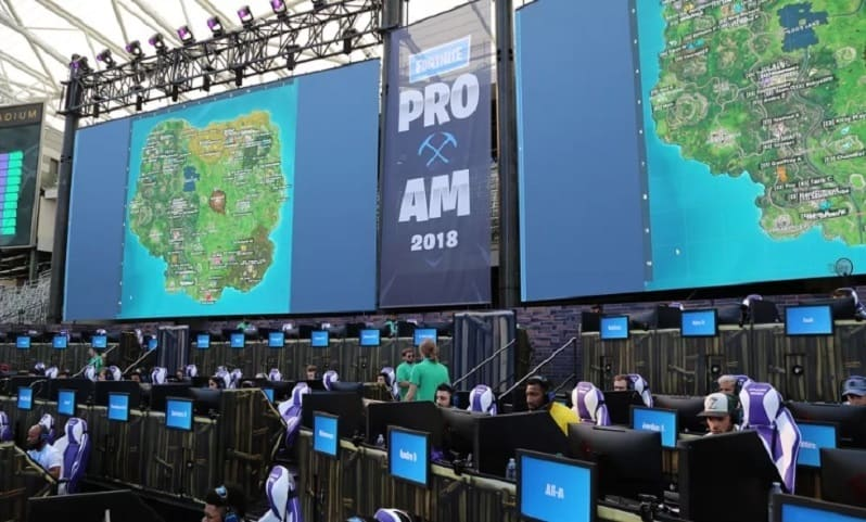 Fortnite Star Ninja Wins Pro-Am Tournament With Marshmello