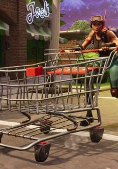 Fortnite Shopping Carts Disabled Once Again