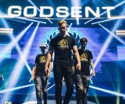 CS:GO News – GODSENT Cease All Operations