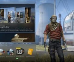 CS:GO Update Introduces More Changes To Panorama