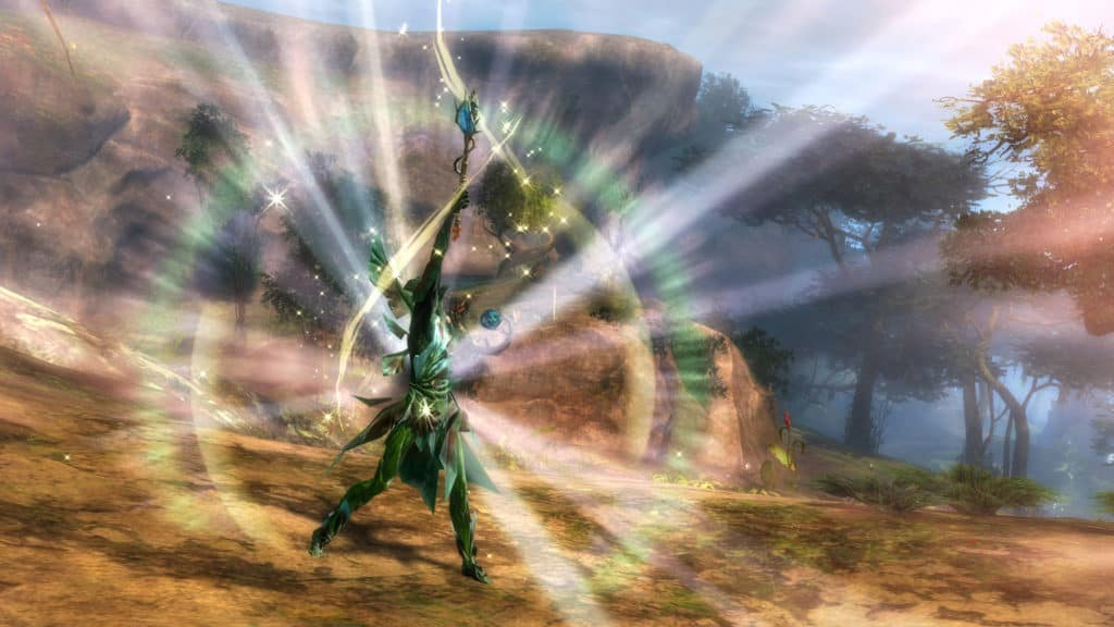 Guild Wars 2 featured