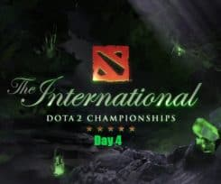 TI8 Group Stage Day 4 Highlights: Pain Gaming And Invictus Gaming First To Leave