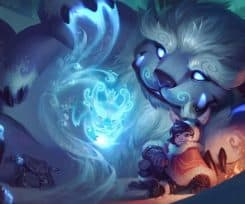 League Of Legends Patch 8.17 Is Here With Nunu & Willump