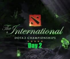 TI8 Group Stage Day 2 Highlights: Its Time To Relive The Mayhem