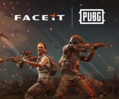 PUBG Officially Launched On FACEIT