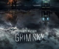 Rainbow Six Siege Operation Grim Sky Launch Time Announced