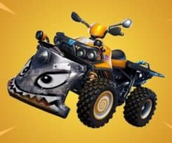 Fortnite v6.10 Patch Notes: Quadcrasher, In-Game Tournament And More