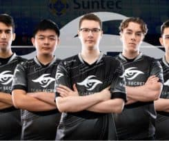 Dota 2 News: Team Secret and NiP Claim Titles With New Roster