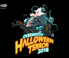 Overwatch Halloween 2018: Skins, Map, Terror Event and More