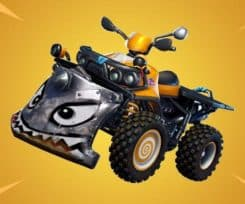 """The Third Fortnite BR Vehicle """"Quadcrasher"""" Is On Its Way"""