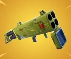 Quad Launcher Coming To Fortnite Battle Royale Soon