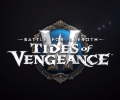 World of Warcraft Patch 8.1 Tides of Vengeance Schedule Released