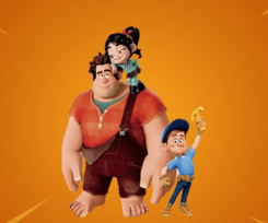 Ralph From Wreck-It-Ralph Might Be Coming To Fortnite Soon