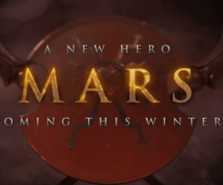 Did Valve Just Hint Who Dota 2's Newest Hero Mars Really Is?