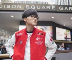 LoL News: Faker Is Now A Free Agent