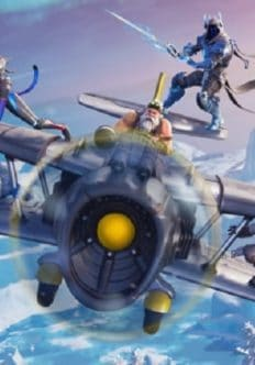 Fortnite Season 7 Trailer and Patch Notes are Here