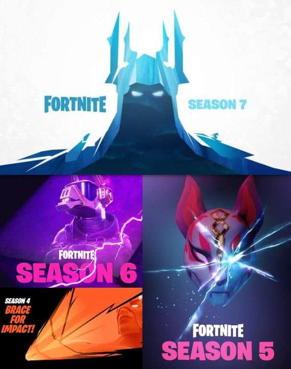 Fortnite Devs Releas