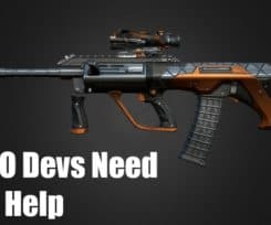 CS:GO Devs Needs Your Help For The Next AUG Skin