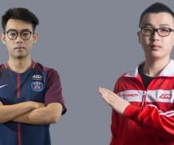 Dota 2 News: Lu 'Maybe/Somnus' Yao Steps Down From LGD Gaming