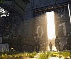 Tom Clancy's The Division 2 Dark Zone Details Announced