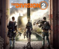 Epic Games Gets Exclusive Rights For Tom Clancy's The Division 2