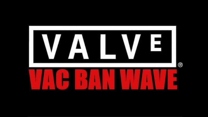 Valve VAC Bans Over 600,000 Accounts in December - Kill Ping