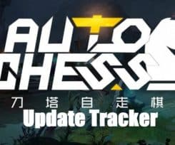Dota Auto Chess Update March 25 – Massive Changes