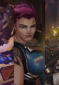 Overwatch PTR Update Brings A Reaper Buff and Huge Nerfs