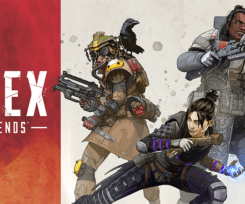 Apex Legends: Ranked Matchmaking Coming Soon?