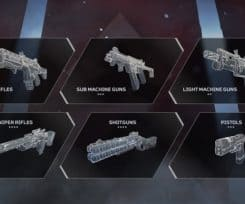 Apex Legends News: Two New Weapons Leaked – HAVOC And L-Star
