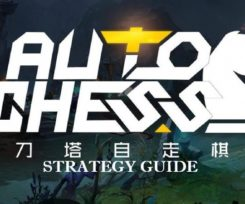 Dota Auto Chess Strategy – How To Easily Rank Up To Bishop